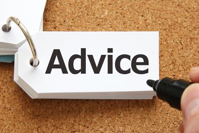 advice-s